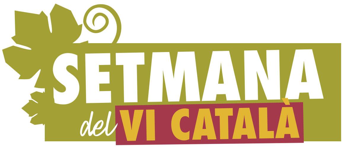 Setmana del vi catala logo